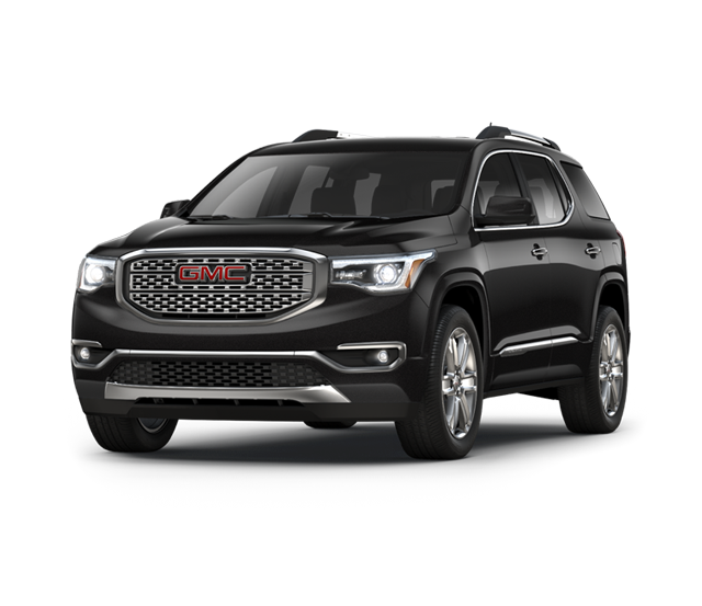 Chester Buick GMC